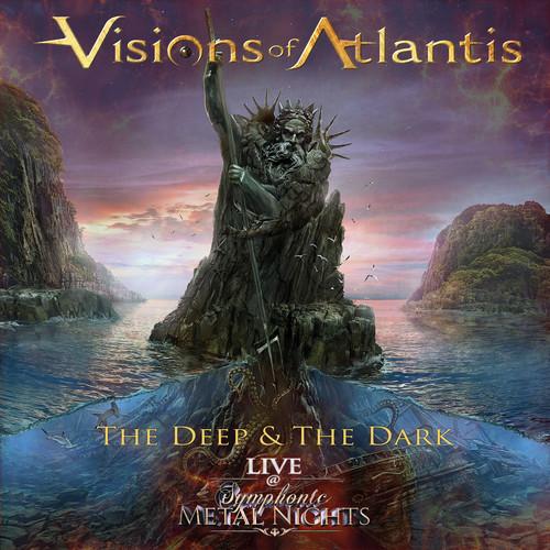 Visions Of Atlantis - Deep & The Dark - Live @ Symphonic Metal Nights