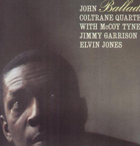 John Coltrane - Ballads (Rmst)