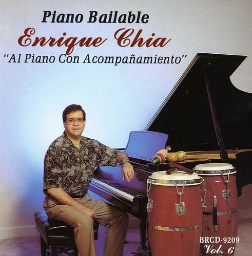 Piano Bailable 6