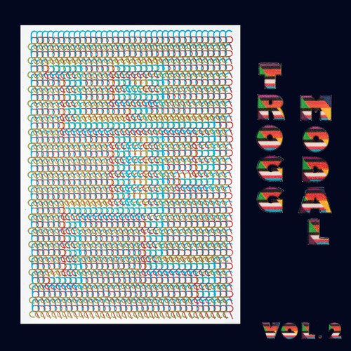 Eric Copeland - Trogg Modal Vol. 2