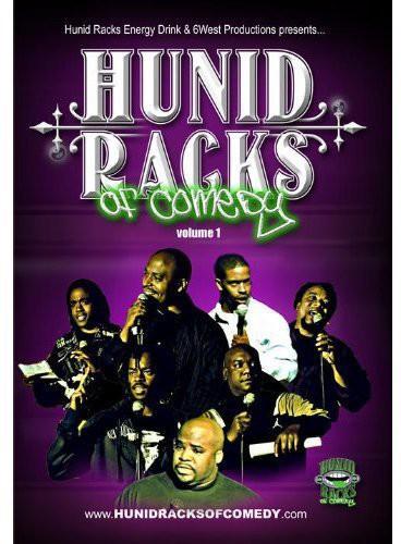 Hunid Racks of Comedy: Volume 1