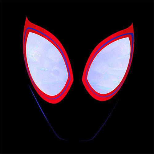 Spider-Man - Spider-Man: Into The Spider-Verse [LP Soundtrack]