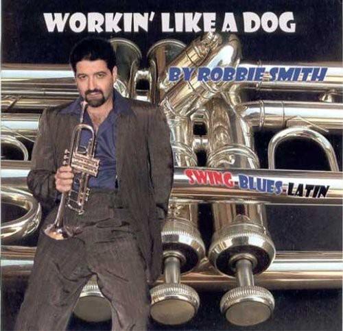 Workin' Like a Dog