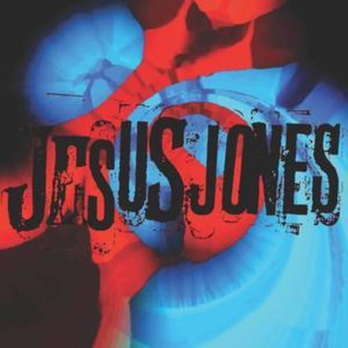 Jesus Jones - Voyages [Import]