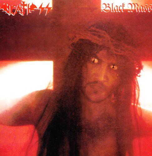 Death SS - Black Mass