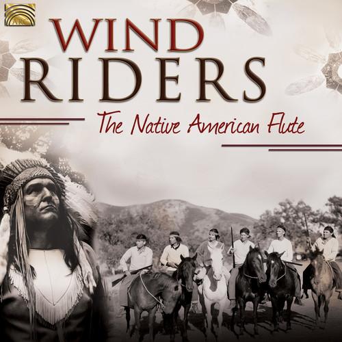 Wind Riders - Native American Flute /  Various