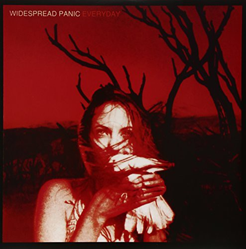 Widespread Panic - Everyday [LP]