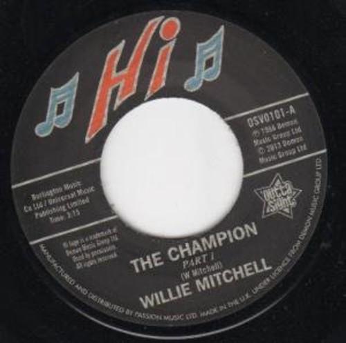 Champion (PT1)/ Little Queenie /  Various [Import]