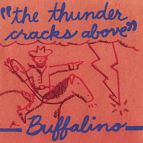 Thunder Cracks Above