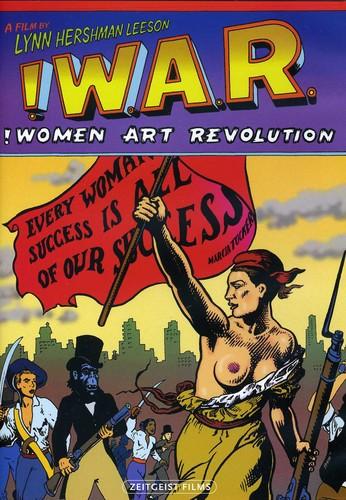 Women Art Revolution - !Women Art Revolution
