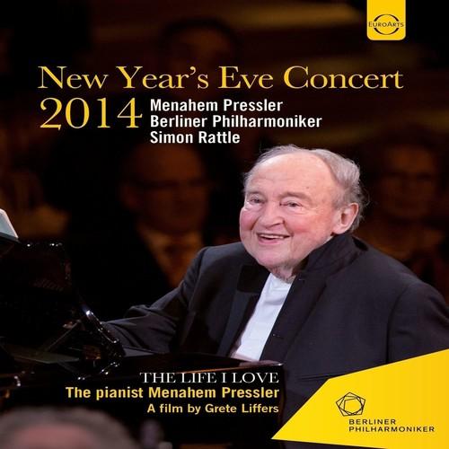 Berliner Philharmoniker - New Year's Eve Concert