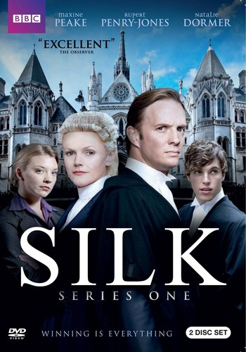 Silk: Season One