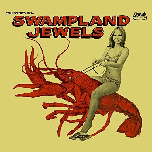 Swampland Jewels / Various - Swampland Jewels / Various