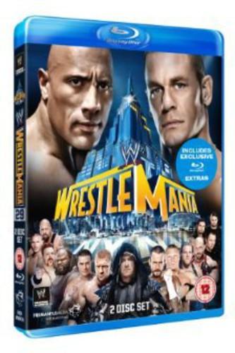 WWE : Wrestlemania 29