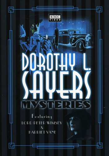 Dorothy L Sayers Mysteries