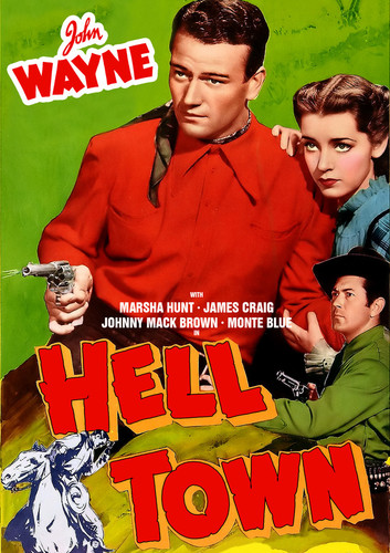 Hell Town