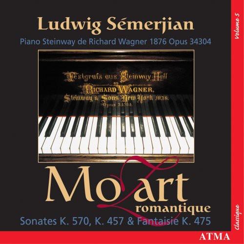 Mozart Romantique
