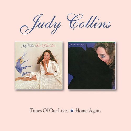 Times Of Our Lives /  Home Again [Import]