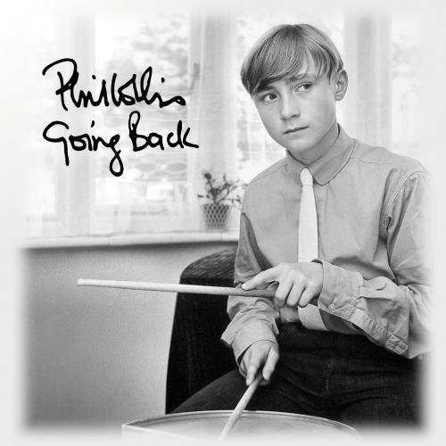 Phil Collins-Going Back