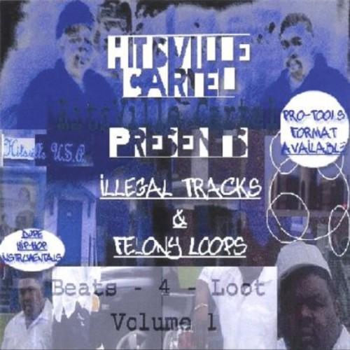 Illegal Tracks & Felony Loops