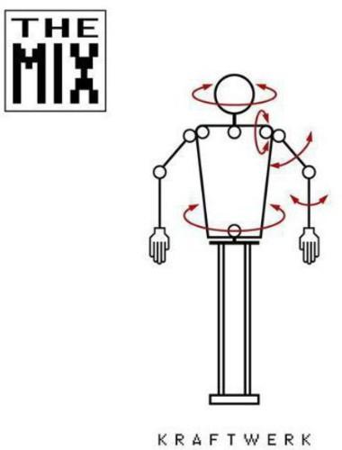 Kraftwerk - Mix (Jpn) [Remastered]