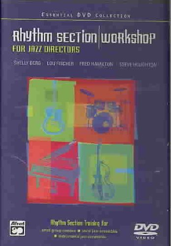 Rhythm Section Workshop for Jazz Directors