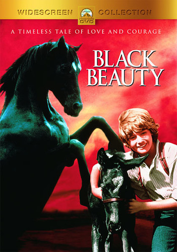 Black Beauty - Black Beauty