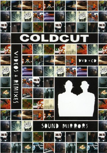 Coldcut - Sound Mirrors Videos & Remixes [DVD/CD]