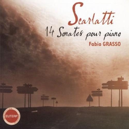 Scarlatti: 14 Pno Sonatas
