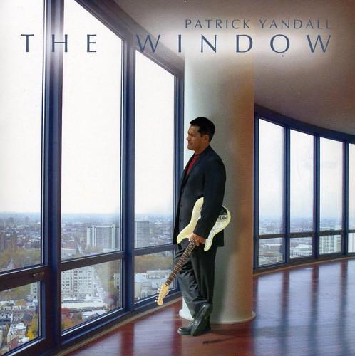 Patrick Yandall - Window