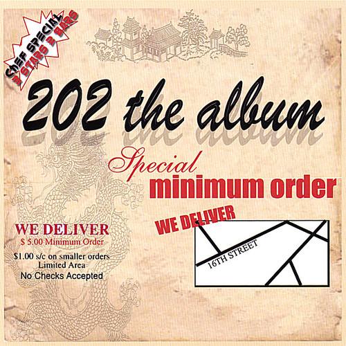 202 the Album