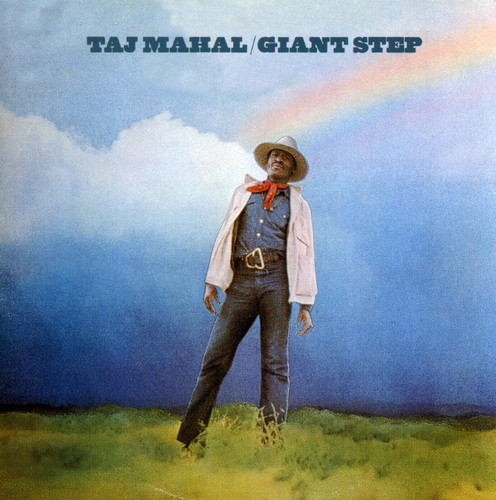 Taj Mahal - Giant Steps/De Old Folks At Home [Import]
