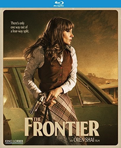 - The Frontier