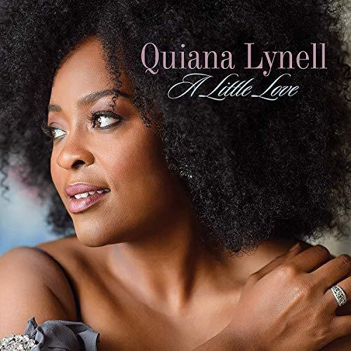 Quiana Lynell - Little Love