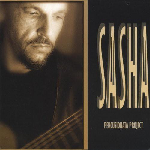 Sasha Percusionata Project