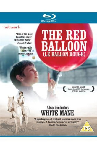 The Red Balloon (Le Ballon Rouge) [Import]
