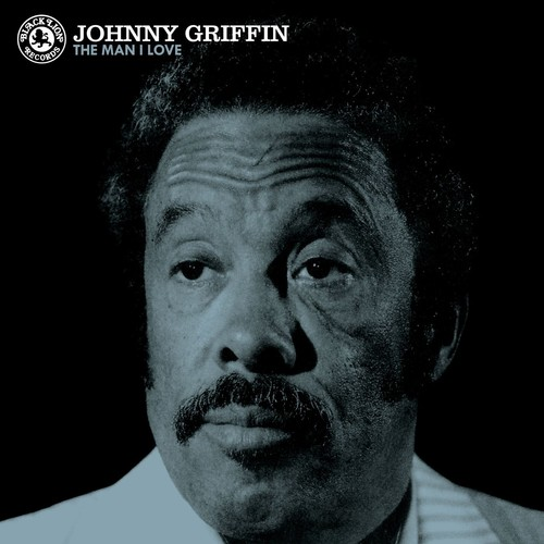 Johnny Griffin - The Man I Love [LP]
