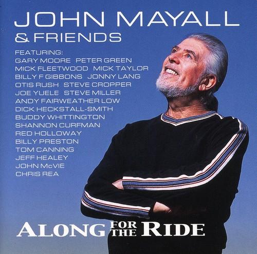 John Mayall - Along for the Ride