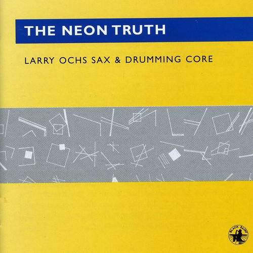 Neon Truth [Import]