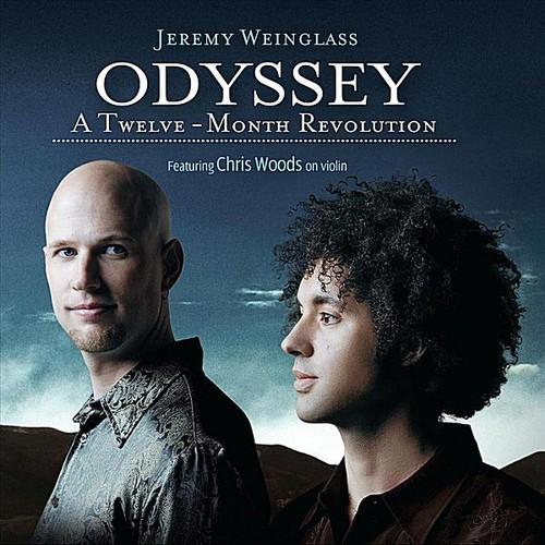 Odyssey: A Twelve-Month Revolution