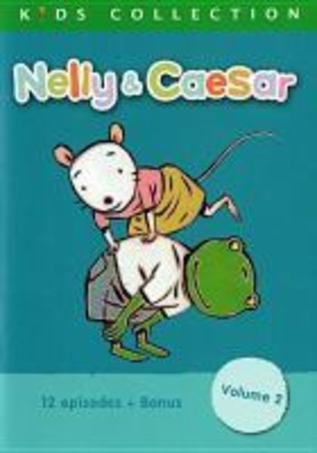 Nelly & Caesar 2