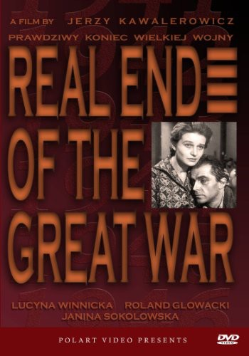 Real End of the Great War