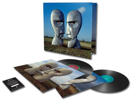 Pink Floyd - The Division Bell [Vinyl]