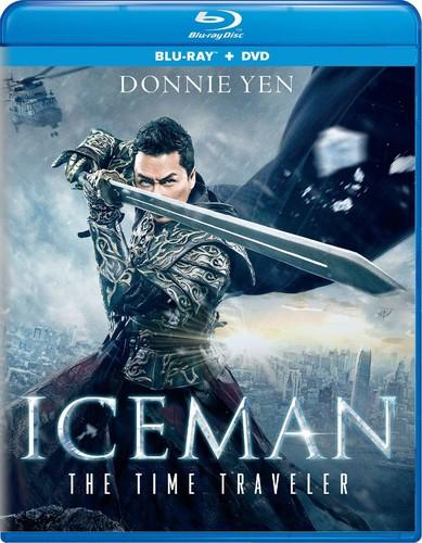 - Iceman: The Time Traveler