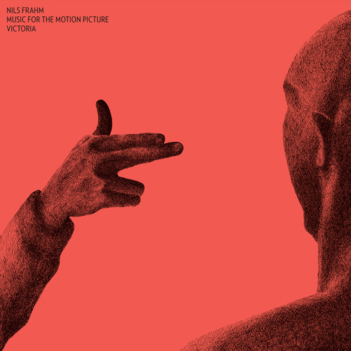 Nils Frahm - Music For The Motion Picture Victoria [Vinyl]
