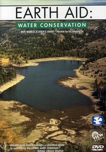 Earth Aid: Water Conservation