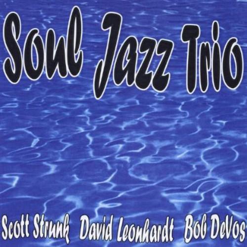 Soul Jazz Trio