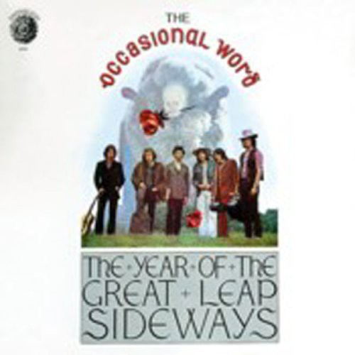 Year of Great Leap Sideways [Import]