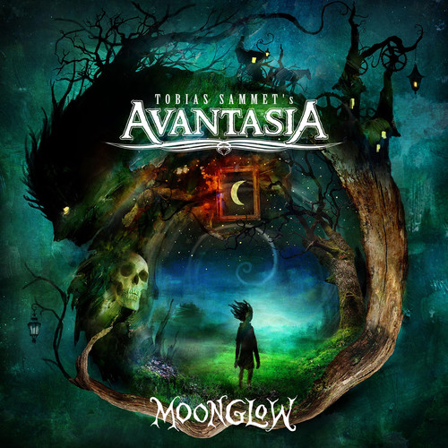Avantasia - Moonglow [Import]