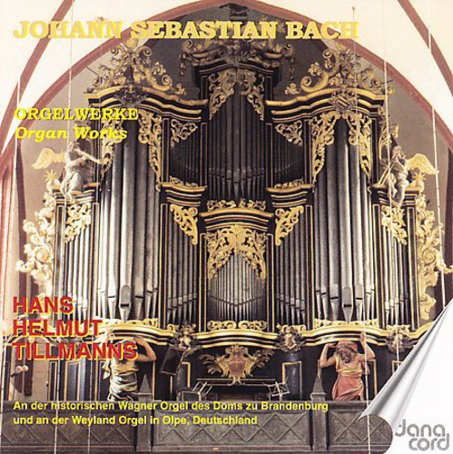 Organ Chorales from the Neumeister Collection